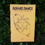 Square Dance #3 by Colin Tedford