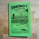 Square Dance 5 cover